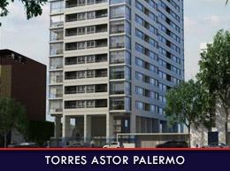 Torres Astor Palermo