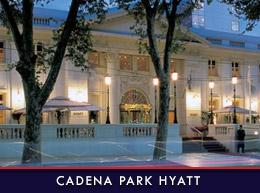 Cadena Park Hyatt