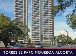 Torres Le Parc Figueroa Alcorta