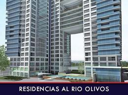 Residencias al Rio Olivos
