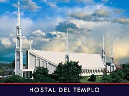 Hostal del Templo