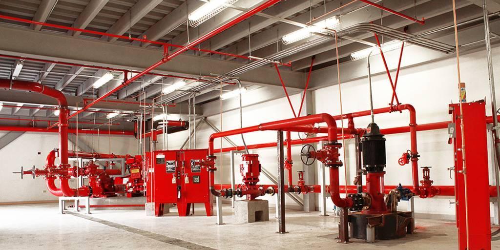 Perforaciones en cañerías de redes contra incendio. ¿Cómo lo soluciono?