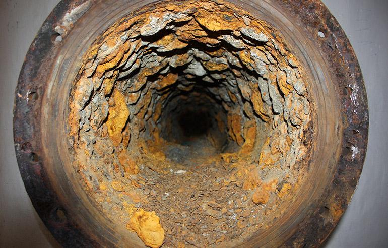MIRC. ¿Qué es la corrosión microbiológica?