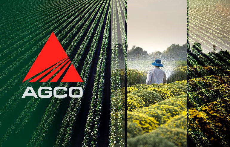 Cliente destacado del mes: AGCO